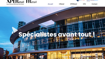 XpeRetail ( Recrutement )