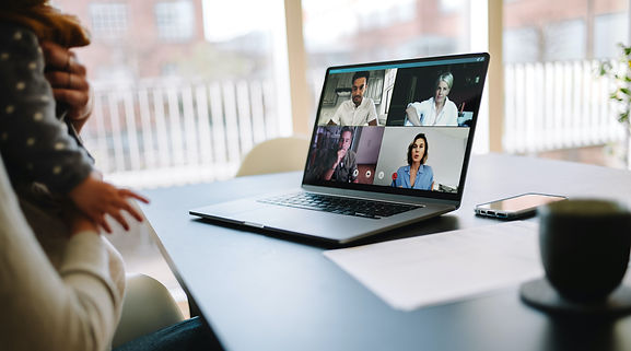businesspeople-having-a-video-conference