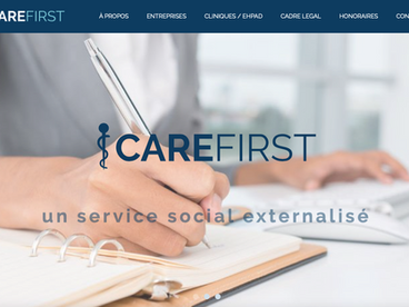 CAREFIRST ( assitance sociale )