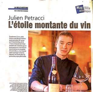 Julien Petracci