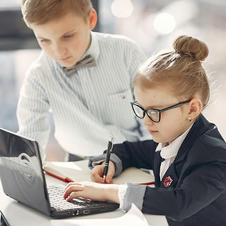 children-at-the-office-with-a-laptop-GVL