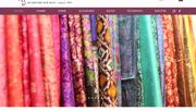 Couleurs ethniques (boutique en ligne)