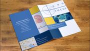 Brochure ( création graphique )