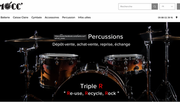 RIMOCC ( Batterie - Percussions )