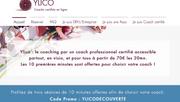 YLICO (Marketplace coach certifié)