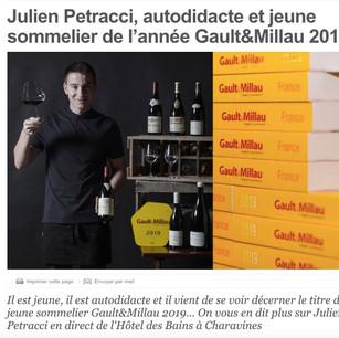 Julien Petracci [G&M]