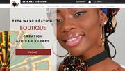 ZETA WAX ( boutique en ligne )