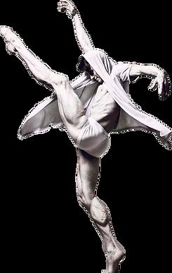 danseur theatre foudart