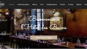 Hotel des bains (Restaurant)