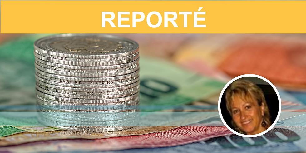 """"""" REPORTÉ """" - CE QUE L'ARGENT DIT DE NOUS 2"""