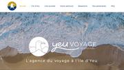 Yeu voyage (Agence de voyage)
