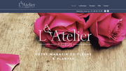 L'Atelier Fleuriste (Fleuriste)