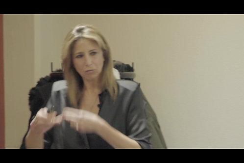 Vidéo de la conférence relations toxiques