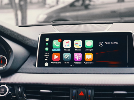 Will Auto Manufacturers Start Charging Monthly for Features Already In Your Car?