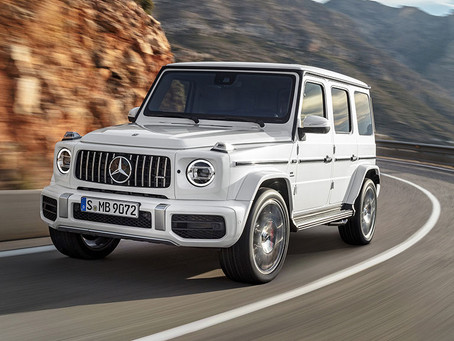 Why The Mercedes G63 AMG Is The Only Car You Will Ever Need!