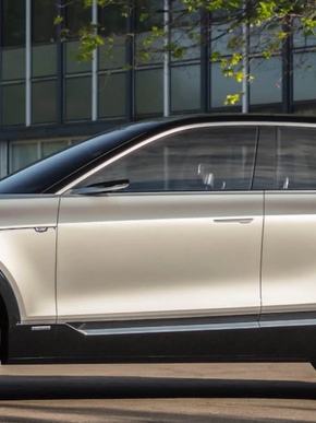 The First Cadillac EV is Finally Here….Well Kind Of