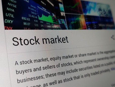 Why Are People So Skeptical of the Stock Market?
