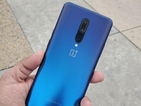Why I switched to the One Plus 7 Pro