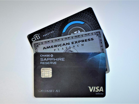 Misconceptions about credit card annual fees
