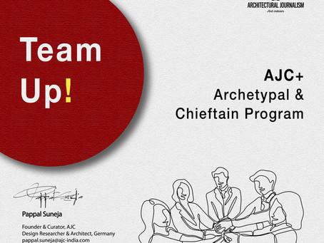 AJC Launches Archetypal & Chieftain Program 2021
