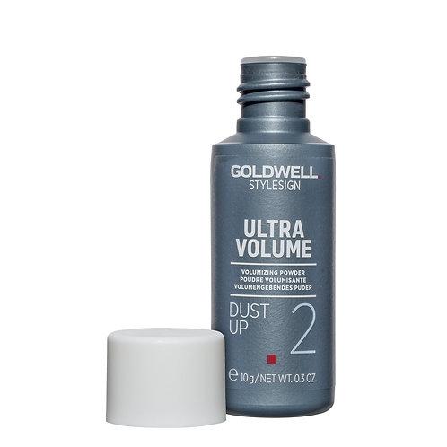 Goldwell StyleSign Ultra Volume Dust Up Volumizing Powder 10g