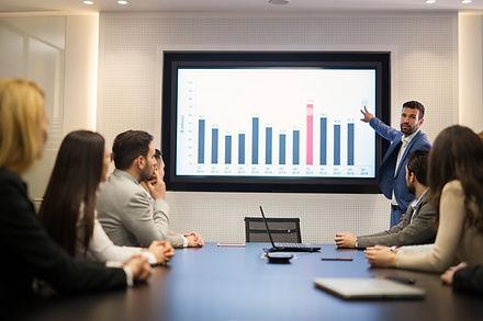 Presentation Rooms
