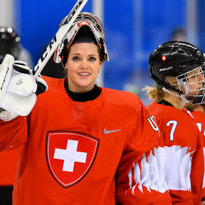 A Swiss sensation; the journey of Bronze Medal Olympian Florence Schelling