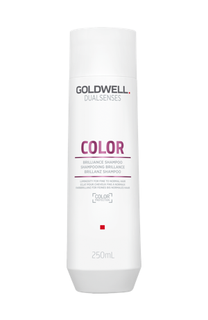 Goldwell Dualsenses Color Brilliance Shampoo 250ml