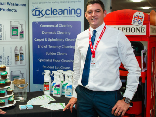 Why Choose JDK Cleaning