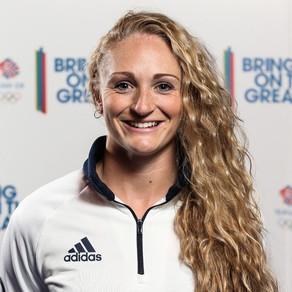 Athlete Interview: Sarah Barrow