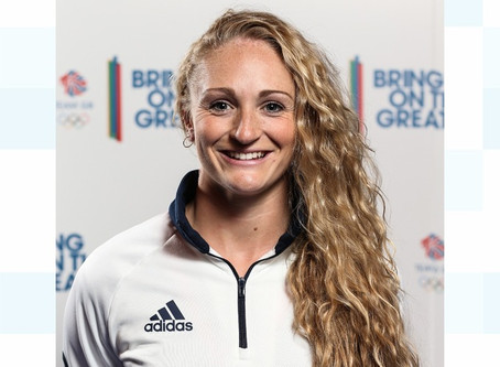Athlete Interview: Sarah Barrow