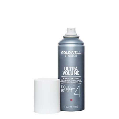 Goldwell StyleSign Ultra Volume Soft Volumiser Volume Blow-Dry Spray 200ml