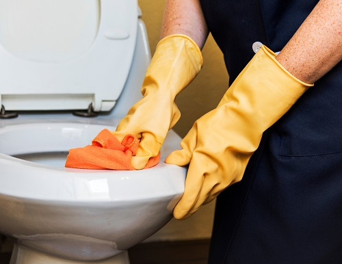 Now is the Best Time to Change your Commercial Cleaning Contractor