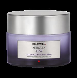 Kerasilk Style Accentuating Finish Creme 50ml