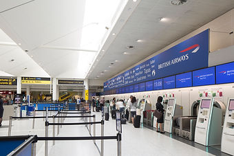 London Gatwick Airport uses Electrical Health and Safety Audits to safeguard retail and catering units.
