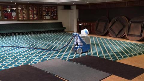 Get Your Carpets Professionally Cleaned This Autumn