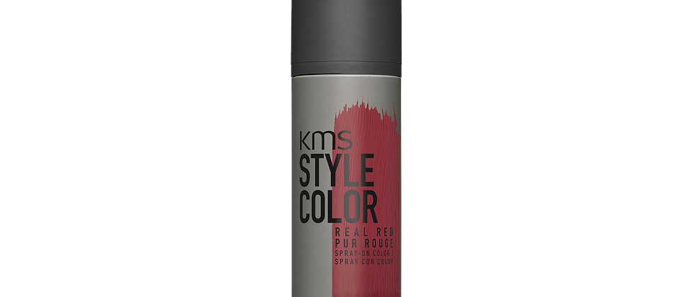 KMS Style Color Real Red 150ml