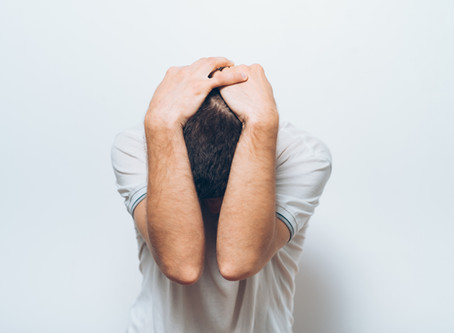 Why 'failure-fear' shouldn't hold you back
