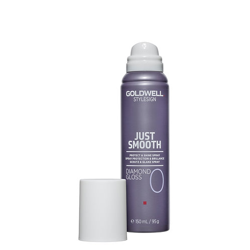 Goldwell StyleSign Just Smooth Diamond Gloss Protect & Shine Spray 150ml
