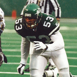 Jets legend now helping athletes' transition from sport