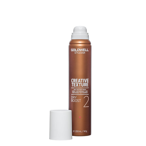 Goldwell StyleSign Creative Texture Dry Boost Dry Texture Spray 200ml