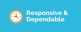 Responsive & Dependable - JDK Cleaning Swansea