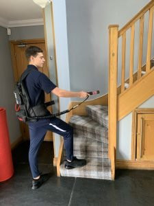 Flexible cleaning contract