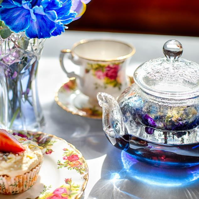Afternoon Tea Swansea