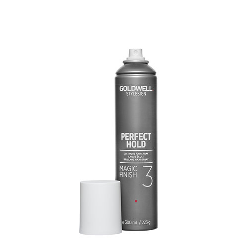 Goldwell StyleSign Perfect Hold Magic Finish Lustrous Hair Spray 300ml