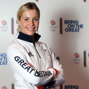 Double Olympic Silver Medallist Becky James Retires from Cycling
