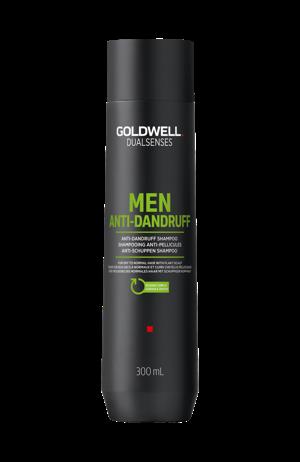 Goldwell Dualsenses Mens Anti Dandruff Shampoo 300ml