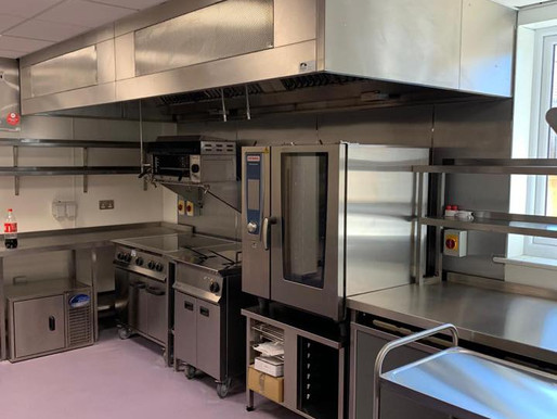 Now is the Time to Get Your Hotel or Restaurant Kitchen Cleaned