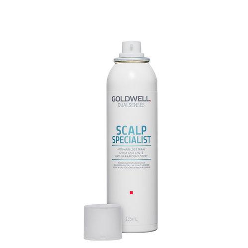 Goldwell Dualsenses Scalp Specialist Anti-Hair Loss Spray 125ml