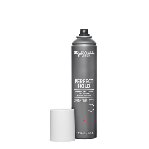 Goldwell StyleSign Perfect Hold Sprayer Powerful Hair Lacquer 300ml
